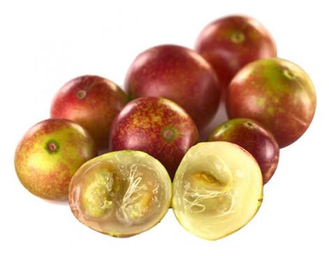 Camu camu - Vitamina C