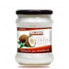 Aceite de Coco Puro Virgen Extra Linovita