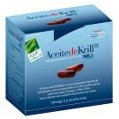 Aceite de Krill NKO 100% Natural