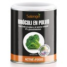 Brócoli en polvo