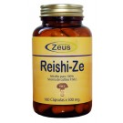 Cápsulas Reishi-Ze Zeus