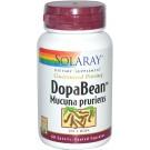 DopaBean (Mucuna pruriens) Solaray