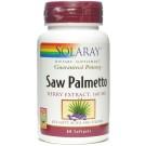 Saw Palmetto|Comprar Saw Palmetto de Solaray en España
