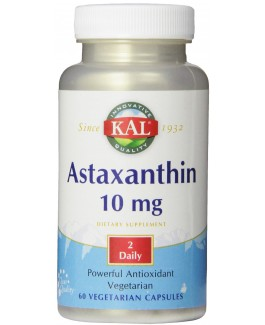 Astaxantina al mejor precio