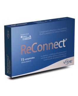 ReConnect Vitae
